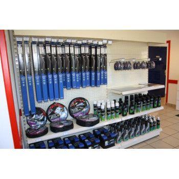 Le Garage SARL Condamine de Aurillac (15)