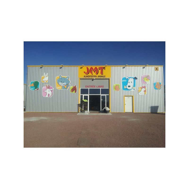 Magasin JMT d'Avallon (89)