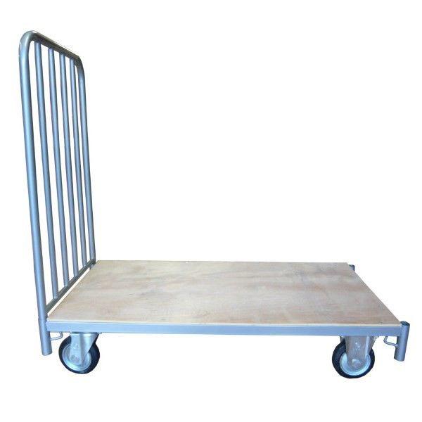 Chariot de mise en rayon (1060 x 600 x 210mm)