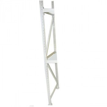 Echelle Rack mi lourd 47 x 55 x 1.5 Départ / Suivant