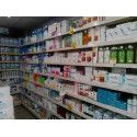 Pharmacie Amenagement