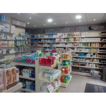Selarl Pharmacie Aiche de Villeneuve-le-Roi (94)