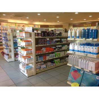 La Pharmacie Mauger de Saint Germain du Corbéis (61)