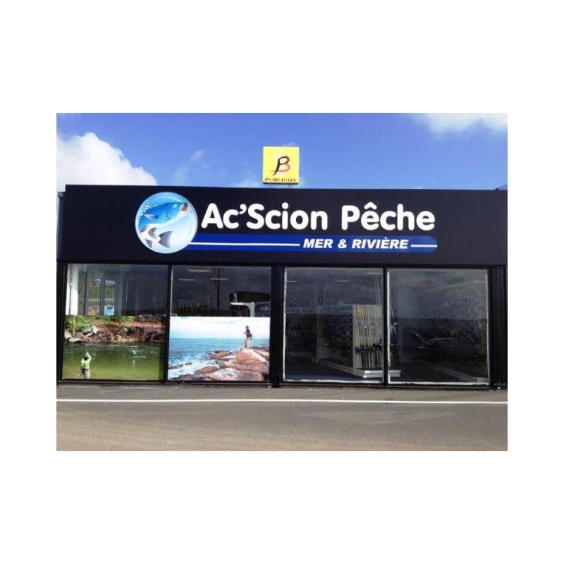 Ac'Sion Peche de Lezardrieux (22740)
