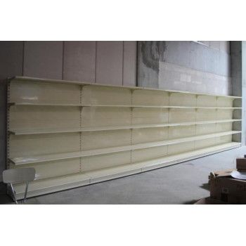 Amenagement magasin produits d'occasions depot vente