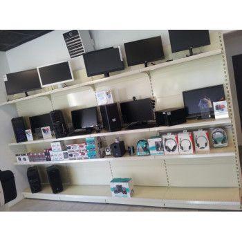 Consoles magasin informatique