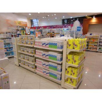 Presentation produits parapharmacie