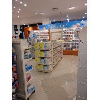Presentoirs pharmacie bon rapport qualité prix