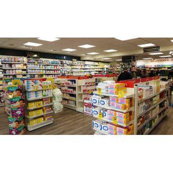 Amenagement pharmacie