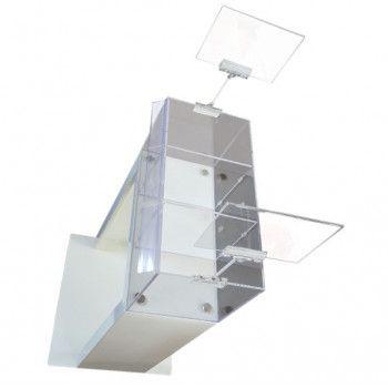 Bac de fouille plexiglass